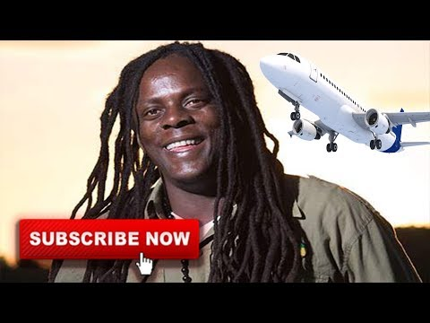 Richie Spice Di Plane Land | Official Dubplate