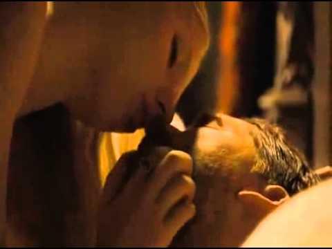 Scarlett Johansson Video Mükemmel Sevişme o