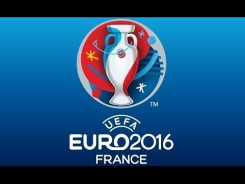 Все голы чемпионата Европы 2016 во Франции