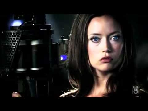 Terminator The Sarah Connor Chronicles Intro