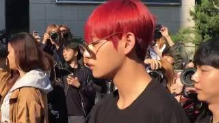 [160513]KBS MusicBank_ BTS Twice NCTU 17teen Tiffany