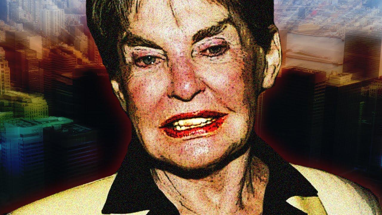 Leona Helmsley -