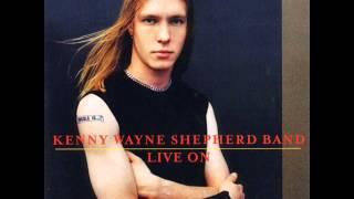 Kenny Wayne Shepherd - Voodoo Child (Studio Version)