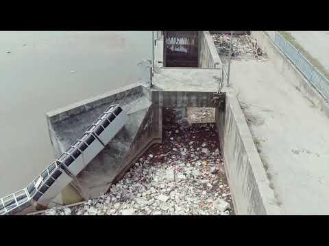 River Of Life -Transforming Kuala Lumpur's Landscape
