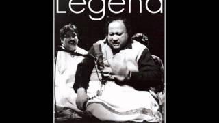 Nusrat Fateh Ali Khan - Dayar e Ishq Mein Apna Maqaaam Paida Ker
