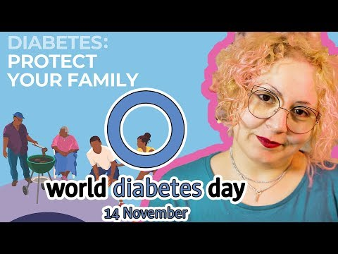 How I Reversed Pre Diabetes 🔵 KETO Diet To Reverse Type 2 Diabetes #WorldDiabetesDay 2019