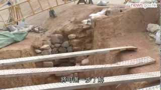沙中線J2古井將原址重置 (8.12.2014)