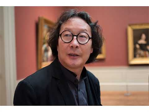 The Artist Project: Xu Bing