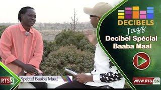 RTS2 - Decibel Spécial Baaba Maal