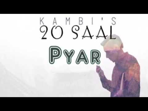 Pyar new Punjabi song by Kambi