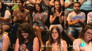David Janer en yo mono ( 2 parte)