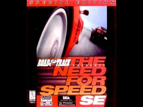 Road & Track - The Need For Speed Special Edition Full Soundtrack