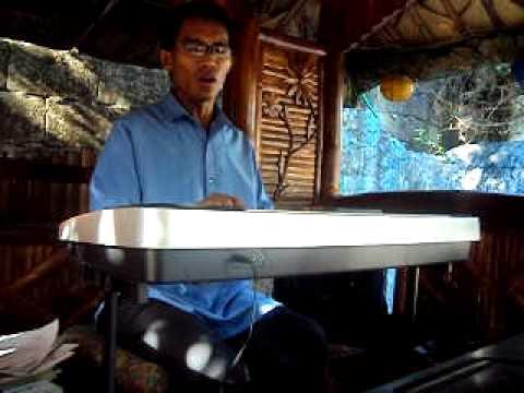 PANGINOON MAAWA KA SA AMIN (JAG-DJES)
