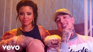 Смотреть клип Cierra Ramirez - Faded  Ft. Baeza