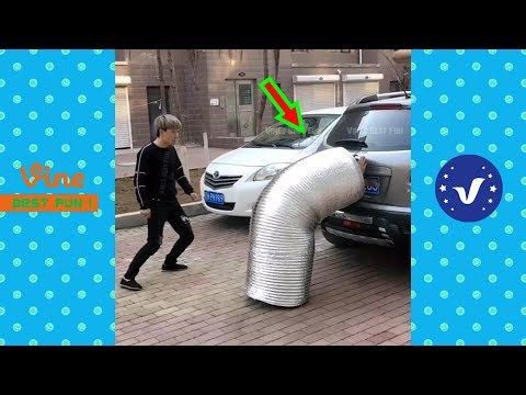 Funny Videos 2018 ● People doing stupid things P41