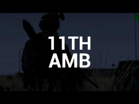 11th AMB | It ain't about how hard you hit!
