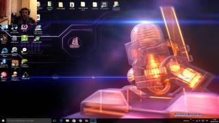 Oculus Runtime Switcher (0.5/0.6/0.7/0.8/1.3)  tutorial ITA