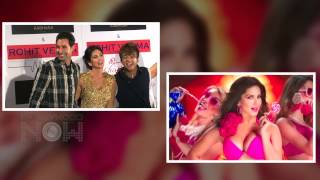 Sunny Leone PINK Bikini SECRET | Desi Look Song