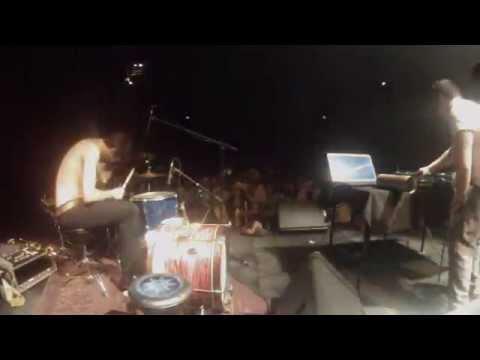 Sauvage FM - Full Live @ La Centrifugeuse, Pau, Pyrénées-Atlantiques, France