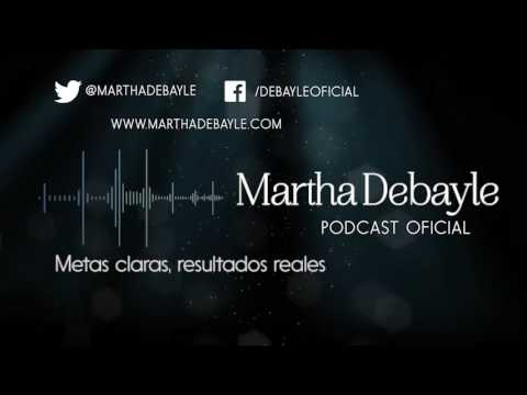 Metas claras, resultados reales con Helios Herrera | Martha Debayle