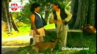 Nepali Comedy Teli-Serial with Narayan Tripathi