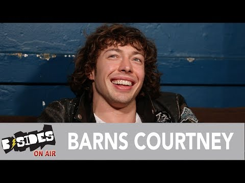 Barns Courtney Talks Writing '99', Upcoming New Material