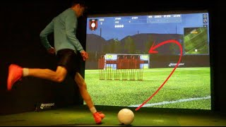 Is this how we will play FIFA in 2050?
