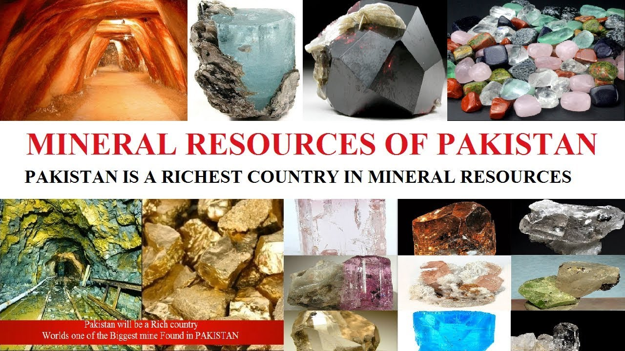 Natural Resources Available In India