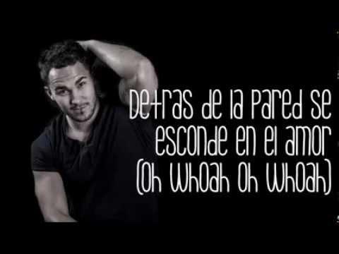 Eléctrico-Carlos Pena (lyrics - letra )