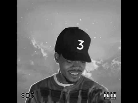 chance the rapper - smoke break f. future #slowed