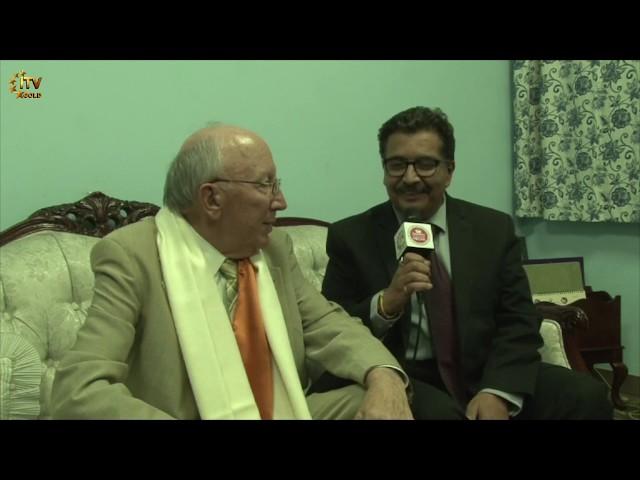 Vedic Heritage Dipawali Mela 2019 - Hempstead NY  Wide Angle With Ashok Vyas