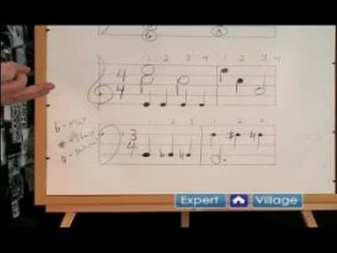 How to Read Sheet Music : What are Accidentals in Sheet Music?