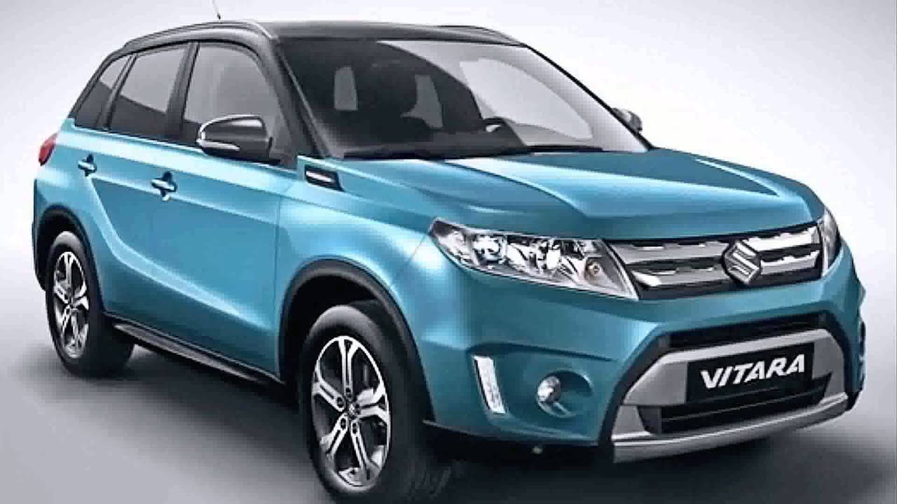 suzuki grand vitara 2015 model youtube. Black Bedroom Furniture Sets. Home Design Ideas