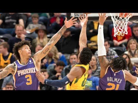 Heat Trade Tyler Johnson, Ellington to Suns! 2018-19 NBA Season