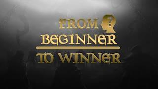 From Beginner To Winner: Ancano