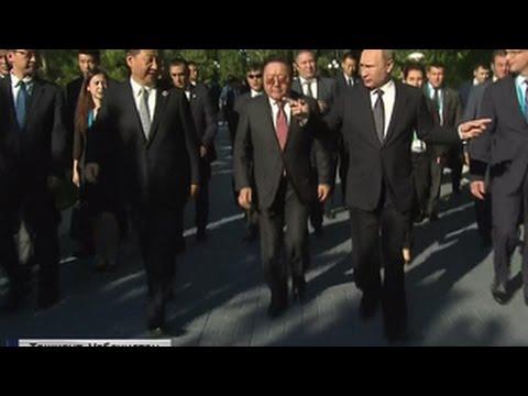Прибавка в весе: в Ташкенте ШОС пополнится еще двумя ядерными державами