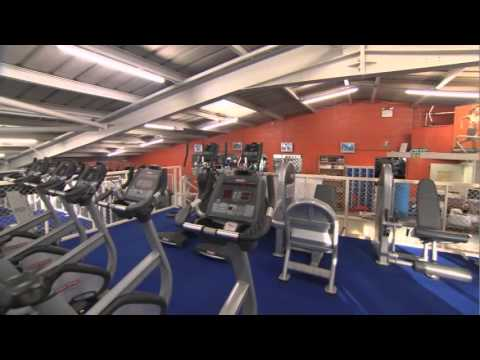A Tour Of First Class Health And Fitness Club