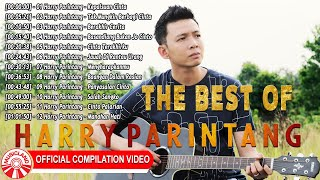 The Best Of Harry Parintang [Official Compilation Video HD]