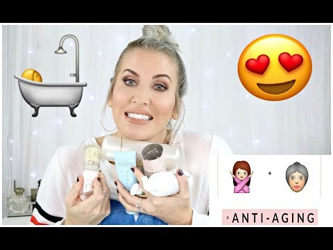 BEST/MOST USED SKINCARE OF 2017!!!