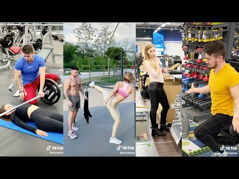 @Shmeksss.Channel  Gym Pranks   Shmeksss WorkOut Prank Videos Part-1   Shmeksss Official Channel