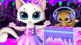Кошечка Мяу-Мяу Милый Пушистик/Kitty Meow Meow - My Cute Cat.Красивая Жизнь Котиков.Мультик Игра