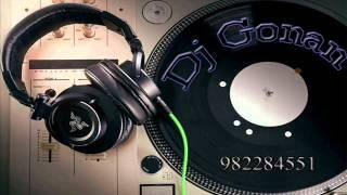 94 - Ayer La Vi - Don Omar - GONAN REMIX