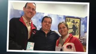 video promocional lanzamiento libros Maestros Gelva y Tiava
