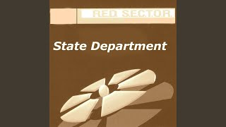State Department (Radio Cut)