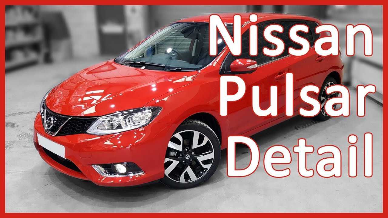 2018 nissan pulsar new car detail youtube. Black Bedroom Furniture Sets. Home Design Ideas