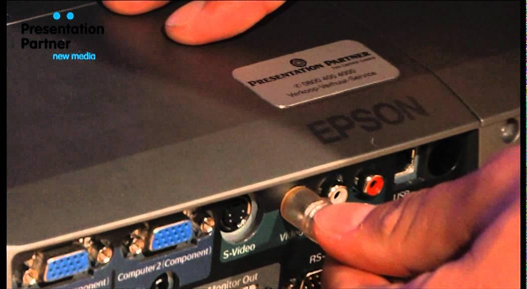 Dvd Recorder Aansluiten Mov