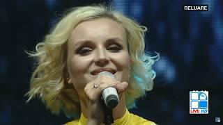 Концерт Полины Гагариной в Кишинёве (2017) - Часть 1