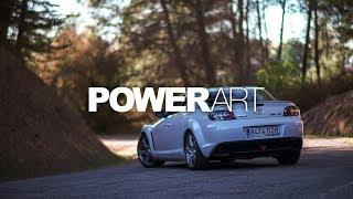 #PowerArt - #USPI: Mazda RX-8 - S01-E17