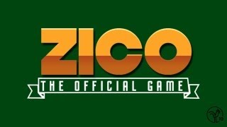 Zico: The Official Game - Gameplay Video