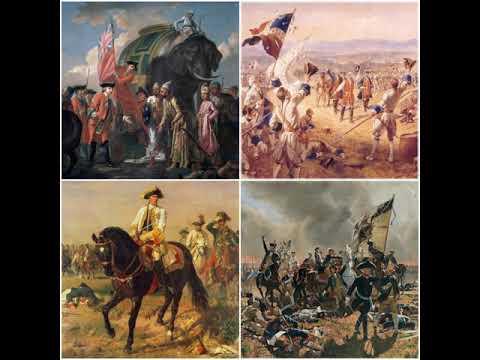 Seven Years' War   Wikipedia audio article